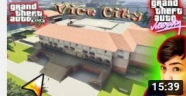 18 YIL SONRA Grand Theft Auto: Vice City [GTA5MODS]
